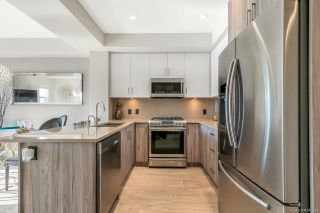 """Photo 8: 14 8288 NO 1 Road in Richmond: Boyd Park Townhouse for sale in """"CENTRO ONE WEST"""" : MLS®# R2298824"""