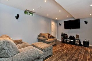 Photo 10: 3787 Forest Bluff Crest in Mississauga: Lisgar House (2-Storey) for sale : MLS®# W3019833