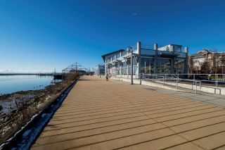 Photo 20: 320 4280 MONCTON Street in Richmond: Steveston South Condo for sale : MLS®# R2243473
