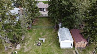 Photo 37: 289 Lakeshore Drive: Rural Lac Ste. Anne County House for sale : MLS®# E4261362