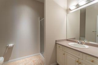 Photo 22: 6 1008 BUTTERWORTH Point in Edmonton: Zone 14 House Half Duplex for sale : MLS®# E4225896