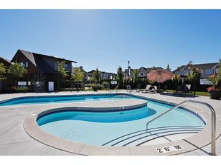 """Photo 34: 113 30989 WESTRIDGE Place in Abbotsford: Abbotsford West Townhouse for sale in """"Brighton at Westerleigh"""" : MLS®# R2583350"""