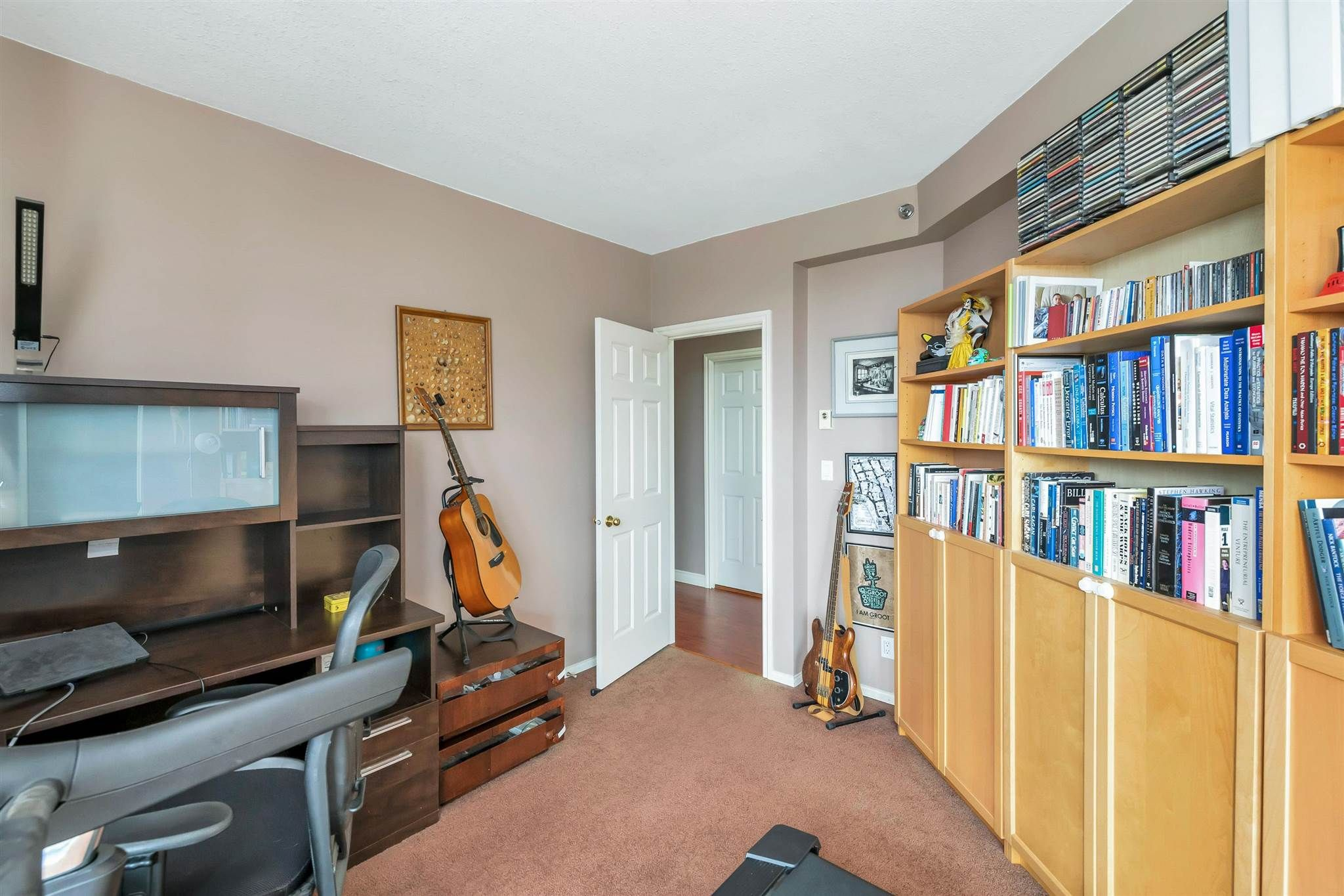 "Photo 25: Photos: 1401 728 FARROW Street in Coquitlam: Coquitlam West Condo for sale in ""THE VICTORIA"" : MLS®# R2615321"