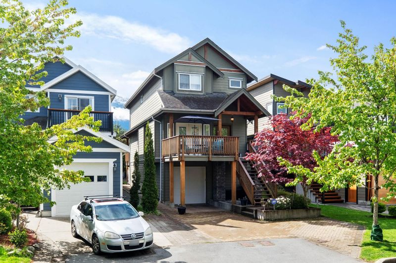 FEATURED LISTING: 5 - 40137 GOVERNMENT Road Squamish
