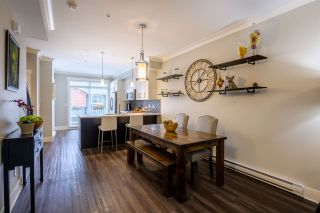 "Photo 7: 19 11461 236 Street in Maple Ridge: Cottonwood MR Townhouse for sale in ""TWO BIRDS"" : MLS®# R2397953"