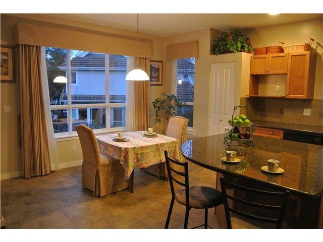 Photo 8: Photos: # 71 15288 36TH AV in Surrey: Morgan Creek House for sale (South Surrey White Rock)  : MLS®# F1429509