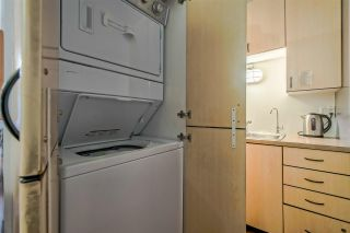 """Photo 19: 303 1529 W 6TH Avenue in Vancouver: False Creek Condo for sale in """"SOUTH GRANVILLE LOFTS"""" (Vancouver West)  : MLS®# R2349958"""