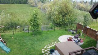 Photo 19: 91 Kingfisher Crescent in Winnipeg: South Pointe Residential for sale (1R)  : MLS®# 1808783