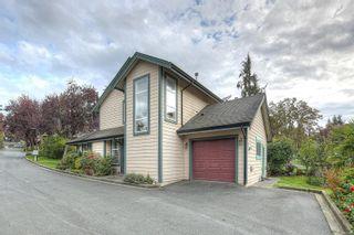 Photo 1: 5 4570 West Saanich Rd in : SW Royal Oak House for sale (Saanich West)  : MLS®# 859160