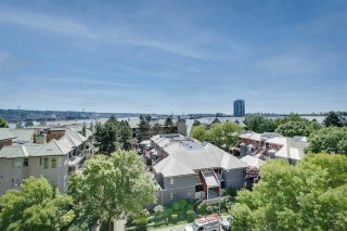 """Photo 26: 603 1045 QUAYSIDE Drive in New Westminster: Quay Condo for sale in """"QUAYSIDE TOWER 1"""" : MLS®# R2587686"""