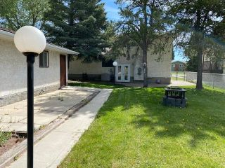 Photo 42: 114 Centennial Drive: Wetaskiwin House for sale : MLS®# E4247352