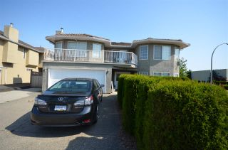 Photo 2: 31905 BLUERIDGE Drive in Abbotsford: Abbotsford West House for sale : MLS®# R2275907