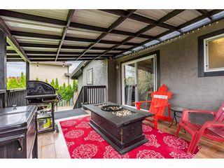Photo 35: 45457 WATSON Road in Chilliwack: Vedder S Watson-Promontory House for sale (Sardis)  : MLS®# R2570287
