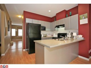 Photo 3: 51 12677 63RD Avenue in Surrey: Panorama Ridge Condo for sale : MLS®# F1209815