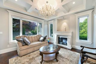 Photo 9: 4810 OSLER Street in Vancouver: Shaughnessy House for sale (Vancouver West)  : MLS®# R2502358
