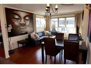 Main Photo: 201 1833 FRANCES Street in Vancouver: Hastings Condo for sale (Vancouver East)  : MLS®# V1114508