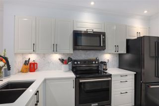 """Photo 9: 219 5800 ANDREWS Road in Richmond: Steveston South Condo for sale in """"VILLAS AT SOUTHCOVE"""" : MLS®# R2468885"""