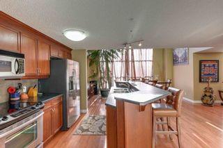 Photo 2: 108 9020 JASPER Avenue in Edmonton: Zone 13 Condo for sale : MLS®# E4230890