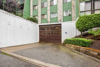 """Photo 25: 309 9202 HORNE Street in Burnaby: Government Road Condo for sale in """"Lougheed Estates"""" (Burnaby North)  : MLS®# R2523189"""