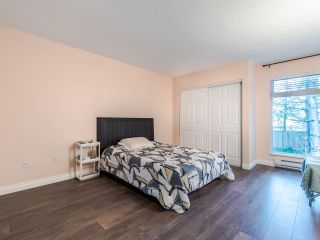 Photo 8: 404 2733 ATLIN PLACE in Coquitlam: Coquitlam East Condo for sale : MLS®# R2419896