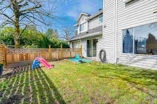 Photo 20: 4 12020 216 Street in Maple Ridge: West Central Townhouse for sale : MLS®# R2551564