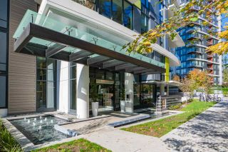 """Main Photo: 409 3487 BINNING Road in Vancouver: University VW Condo for sale in """"ETON"""" (Vancouver West)  : MLS®# R2577608"""