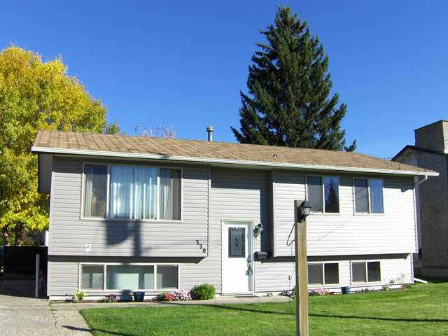 Main Photo: 530 NADEAU STREET in : Quesnel - Town House for sale : MLS®# N205181