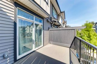 Photo 24: 12 8570 204 STREET in Langley: Willoughby Heights Townhouse for sale : MLS®# R2581391