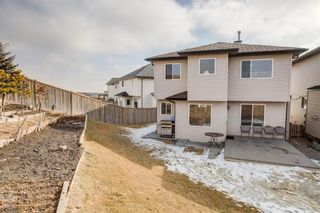 Photo 31: 220 COVEMEADOW Court NE in Calgary: Coventry Hills House for sale : MLS®# C4160697