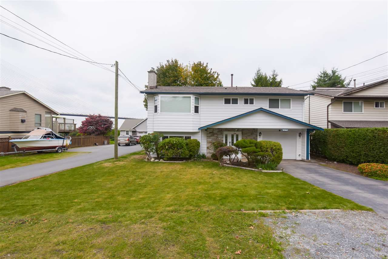 Main Photo: 10367 MAIN STREET in Delta: Nordel House for sale (N. Delta)  : MLS®# R2509203