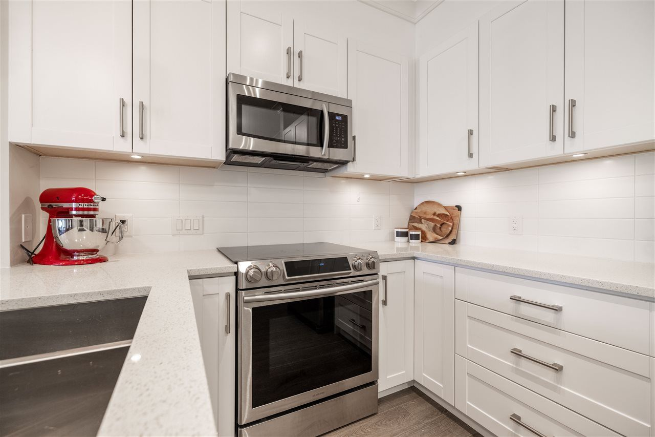 """Main Photo: 407 5020 221A Street in Langley: Murrayville Condo for sale in """"Murrayville house"""" : MLS®# R2572110"""
