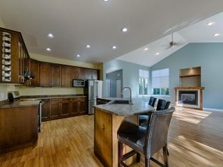 Photo 5: 925 Heritage Meadow Dr in CAMPBELL RIVER: CR Campbell River Central House for sale (Campbell River)  : MLS®# 771552
