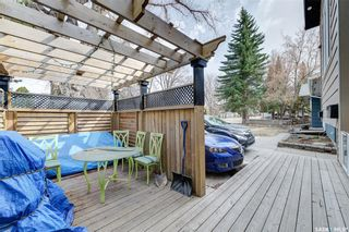 Photo 3: 2226 St Patrick Avenue in Saskatoon: Exhibition Residential for sale : MLS®# SK848870