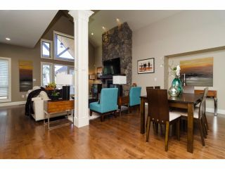 """Photo 4: 16323 26TH Avenue in Surrey: Grandview Surrey House for sale in """"MORGAN HEIGHTS"""" (South Surrey White Rock)  : MLS®# F1416788"""
