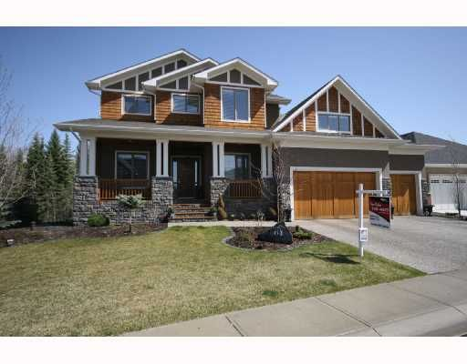 Main Photo: 64 Discovery Valley Cove SW in CALGARY: Discovery Ridge Residential Detached Single Family for sale (Calgary)  : MLS®# C3318122