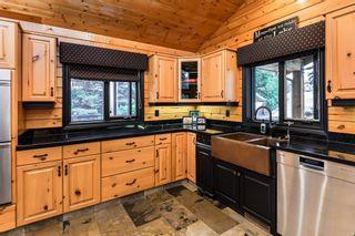 Photo 9: 4 53002 Range Rd 54: Rural Parkland County House for sale : MLS®# E4257424