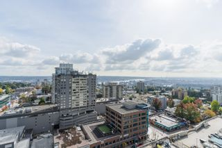 """Photo 23: 2007 612 SIXTH Street in New Westminster: Uptown NW Condo for sale in """"The Woodward"""" : MLS®# R2623549"""