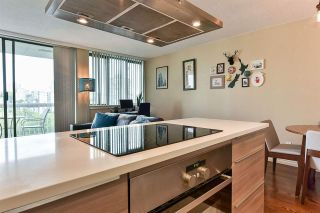 """Photo 4: 1405 1740 COMOX Street in Vancouver: West End VW Condo for sale in """"SANDPIPER"""" (Vancouver West)  : MLS®# R2203716"""
