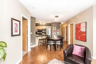 Photo 7: 504 2228 MARSTRAND AVENUE in Vancouver West: Home for sale : MLS®# R2115844