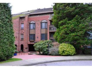 FEATURED LISTING: 117 - 2320 40th Avenue West Vancouver