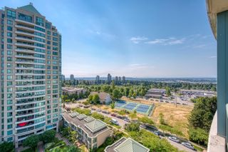 Photo 15: 1202 6611 SOUTHOAKS Crescent in Burnaby: Highgate Condo for sale (Burnaby South)  : MLS®# R2598411