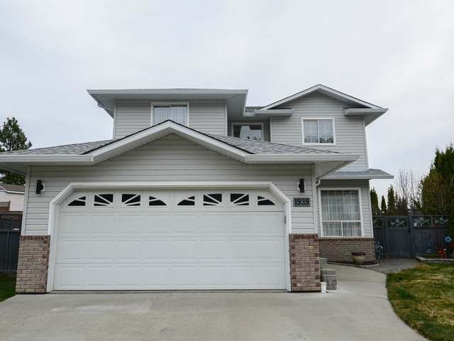 Main Photo: 1939 FIR PLACE in : Pineview Valley House for sale (Kamloops)  : MLS®# 133893