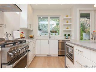 Photo 7: 770 Linkleas Ave in VICTORIA: OB South Oak Bay House for sale (Oak Bay)  : MLS®# 714276