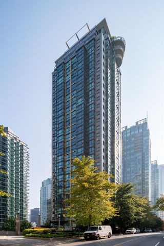 """Photo 23: 1901 1331 ALBERNI Street in Vancouver: West End VW Condo for sale in """"The Lion"""" (Vancouver West)  : MLS®# R2609613"""