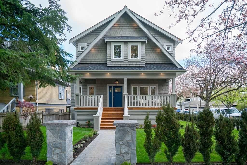 Main Photo: 497 E 10 Avenue in Vancouver: Mount Pleasant VE 1/2 Duplex for sale (Vancouver East)  : MLS®# R2360007