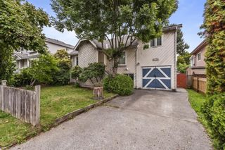Main Photo: 4724 MOSS Street in Vancouver: Collingwood VE House for sale (Vancouver East)  : MLS®# R2619178