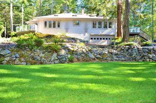 Photo 5: 5110 Mt. Matheson Rd in SOOKE: Sk East Sooke House for sale (Sooke)  : MLS®# 792922