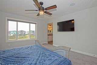 Photo 32: 138 Sandstone Drive: Okotoks Detached for sale : MLS®# A1131267