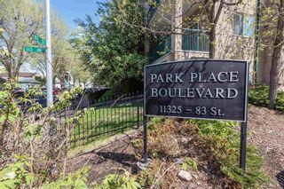 Photo 21: 512 11325 83 Street in Edmonton: Zone 05 Condo for sale : MLS®# E4245671