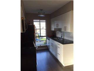 "Photo 2: 302 3680 W 7TH Avenue in Vancouver: Kitsilano Condo  in ""JERICHO HOUSE"" (Vancouver West)  : MLS®# V1113694"